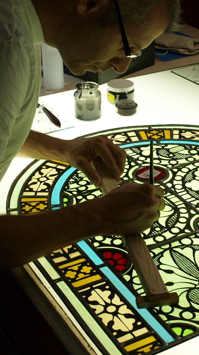 glas atelier oud ittersum