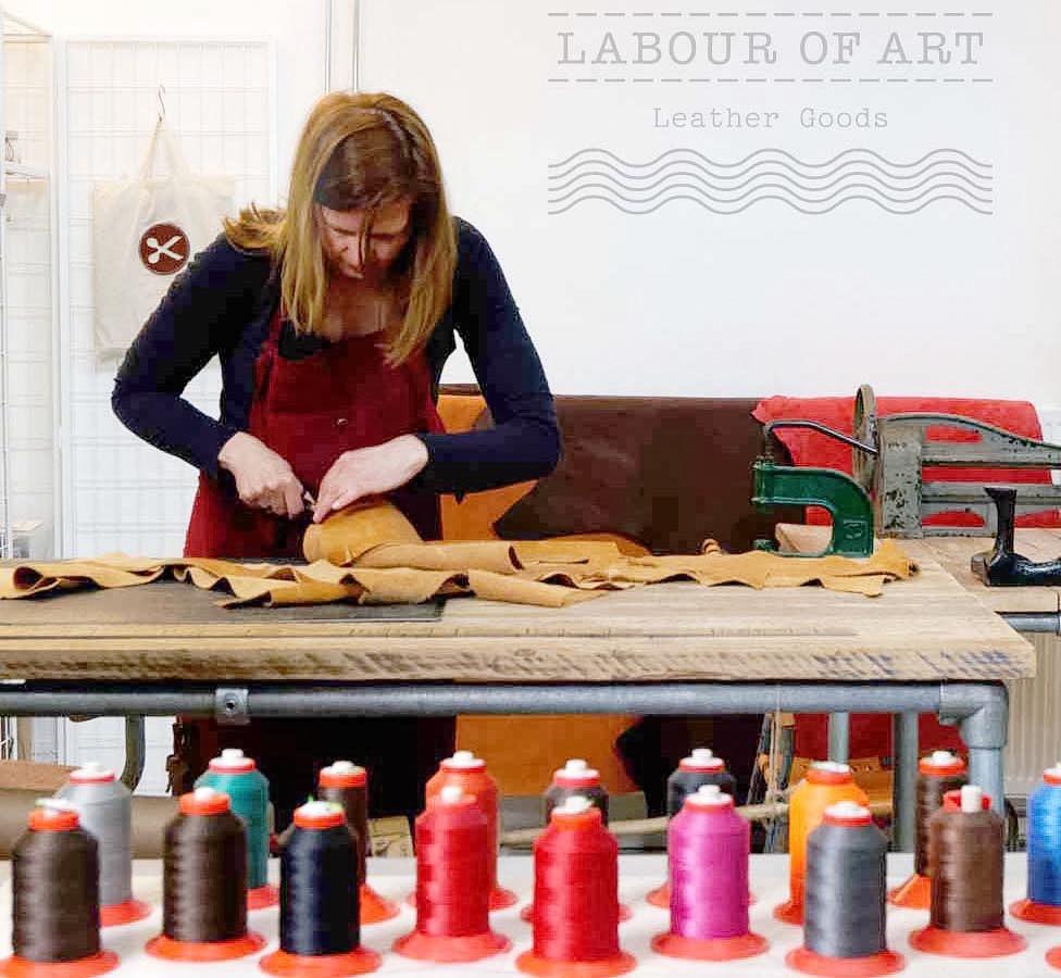 Labour of Art Atelier